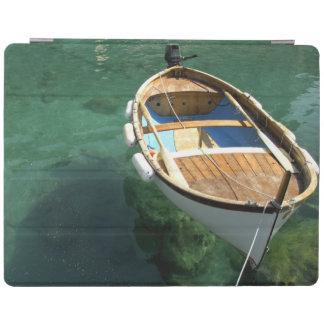 ヨーロッパ、イタリア、リグーリア州の地域、Cinque Terre、3 iPadスマートカバー