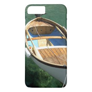 ヨーロッパ、イタリア、リグーリア州の地域、Cinque Terre、3 iPhone 8 Plus/7 Plusケース