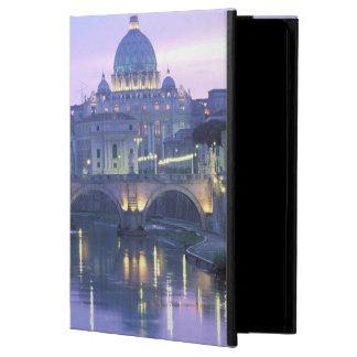 ヨーロッパ、イタリア、ローマ、バチカン。 セントピーター iPad AIRケース