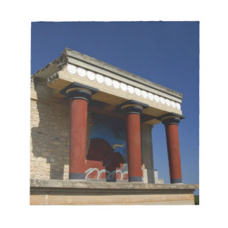 ヨーロッパ、ギリシャ、クレタ(別名Kriti)、イラクリオン2 ノートパッド