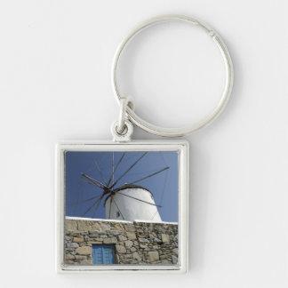 ヨーロッパ、ギリシャ、Mykonos。 2 キーホルダー