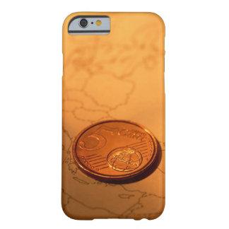 ヨーロッパ BARELY THERE iPhone 6 ケース