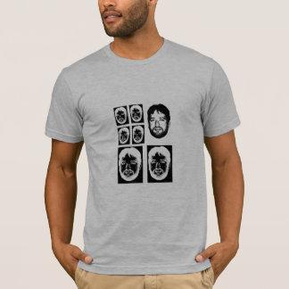 ライアンの合計 Tシャツ