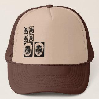 ライアンの総帽子 キャップ