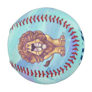 ライオンのギフト及び付属品 野球ボール