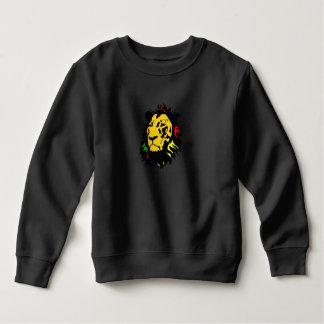 ライオンのジャマイカの一見 スウェットシャツ