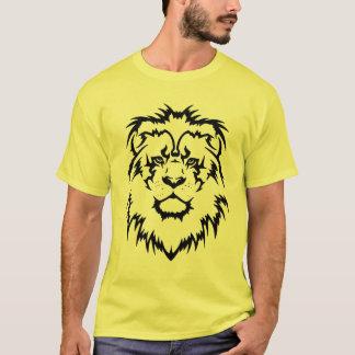 ライオンのプライド Tシャツ
