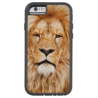 ライオンの場合 TOUGH XTREME iPhone 6 ケース