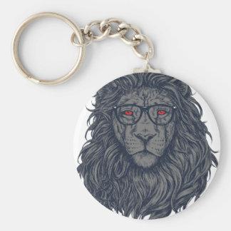 ライオンの夜行便 キーホルダー