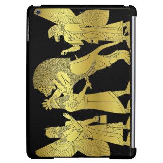 ライオンの狩り iPad AIRケース