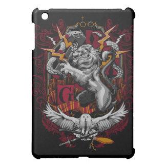 ライオンの頂上 iPad MINI CASE