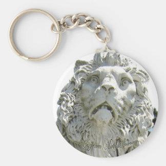ライオンのkeychain キーホルダー