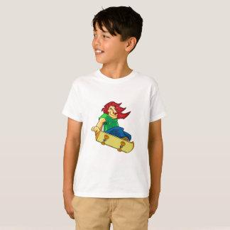 ライオン板 Tシャツ