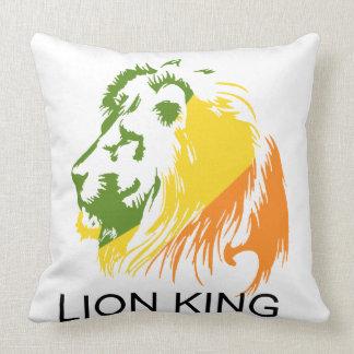 ライオン王 クッション