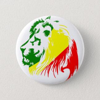 ライオン王 缶バッジ