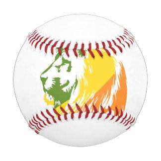 ライオン王 野球ボール