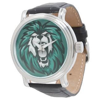 ライオン軍隊のAirsoftの腕時計! 腕時計