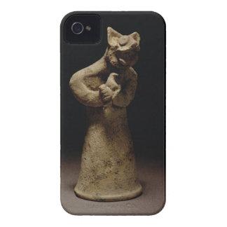 ライオン頭の鬼の小像、メソポタミア、c.5 Case-Mate iPhone 4 ケース