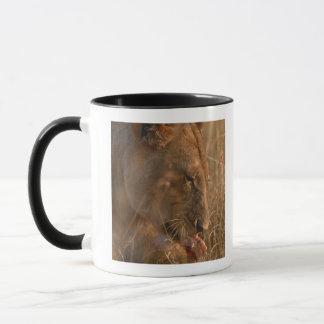 ライオン3 マグカップ