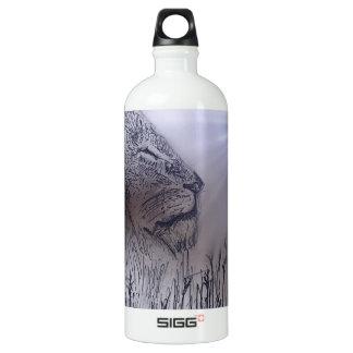 ライオン ウォーターボトル