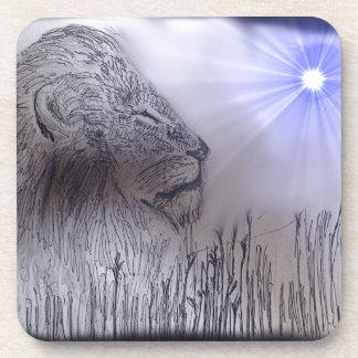 ライオン コースター