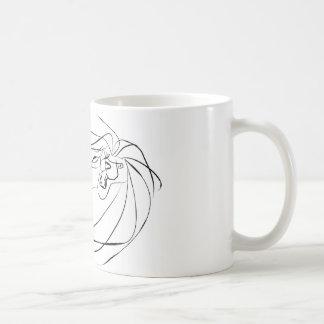 ライオン コーヒーマグカップ