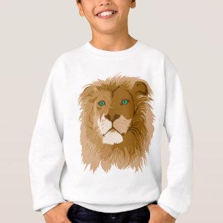 ライオン スウェットシャツ