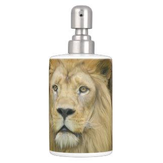 ライオン バスセット