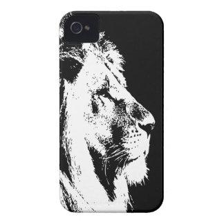 ライオン Case-Mate iPhone 4 ケース