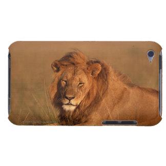 ライオン Case-Mate iPod TOUCH ケース