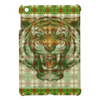 ライオン iPad MINIケース