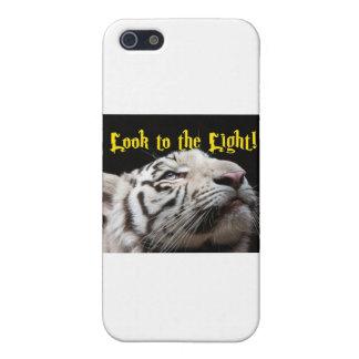 ライトに見て下さい! iPhone 5 COVER