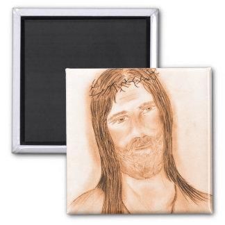 ライトのイエス・キリスト マグネット