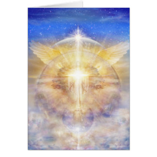 ライトのキリストの木 カード