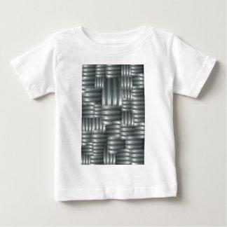 ライトの基盤 ベビーTシャツ
