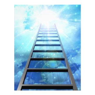 ライトの梯子 チラシ