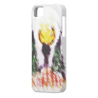 ライトの白熱 iPhone SE/5/5s ケース