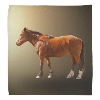 ライトの馬 バンダナ