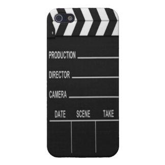 ライトカメラの行為- iPhone 5の場合 iPhone 5 カバー