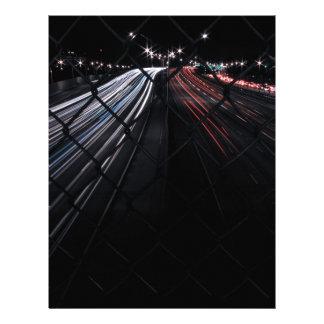 ライト道 レターヘッド