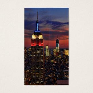 ライトESB 9月11日、国際貿易のCntr #1の捧げ物 名刺