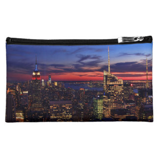 ライトESB 9月11日、国際貿易のCntr #2の捧げ物 コスメティックバッグ