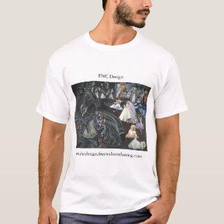 ライトn暗闇 tシャツ