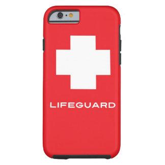 ライフガードのiPhone6ケース ケース