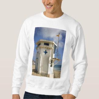 ライフガードタワー スウェットシャツ