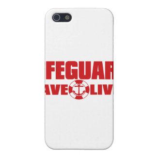 ライフガード iPhone 5 CASE