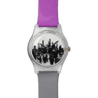 ライフスタイルのスカイラインの腕時計 腕時計