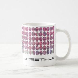 ライフスタイルのマグ コーヒーマグカップ