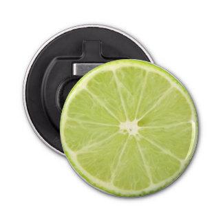 ライムのフルーツの新しい切れ-栓抜き 栓抜き
