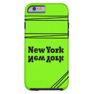 ライムグリーンの黒粋なCricketDianeニューヨーク ケース